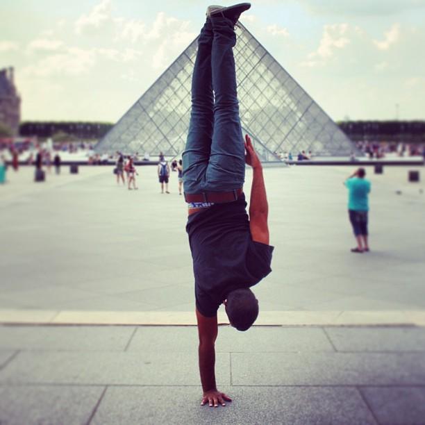 Fotos de Paris por Kapstand - Louvre