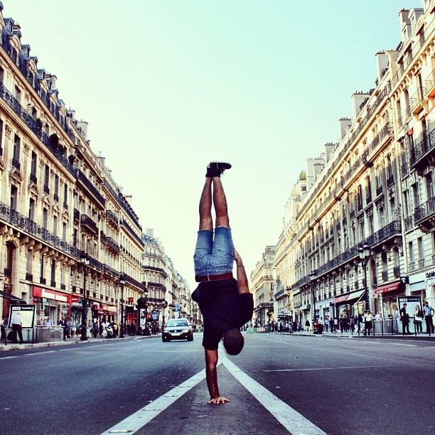 Fotos de Paris por Kapstand - Avenue de l'Opéra