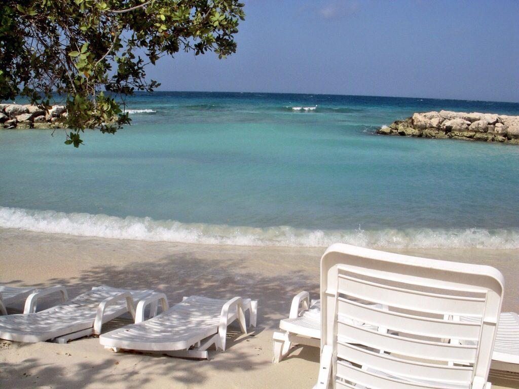 Palm Island - Aruba