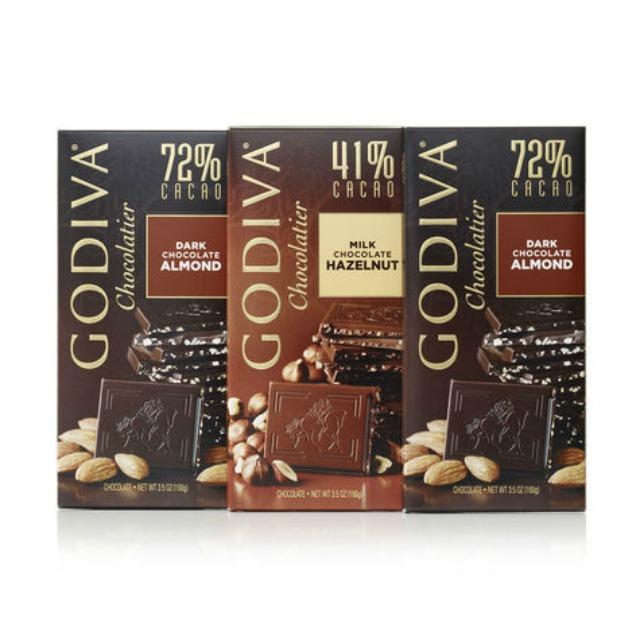 Chocolate Godiva