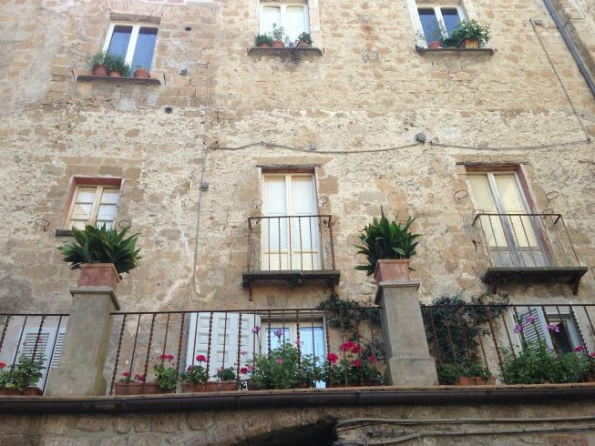 Casa em Orvieto