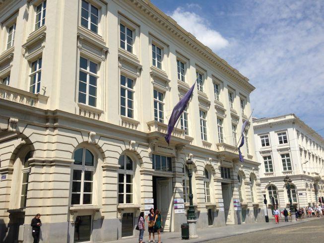 Bruxelas em 3 dias - Dia 2: Museu René Magritte