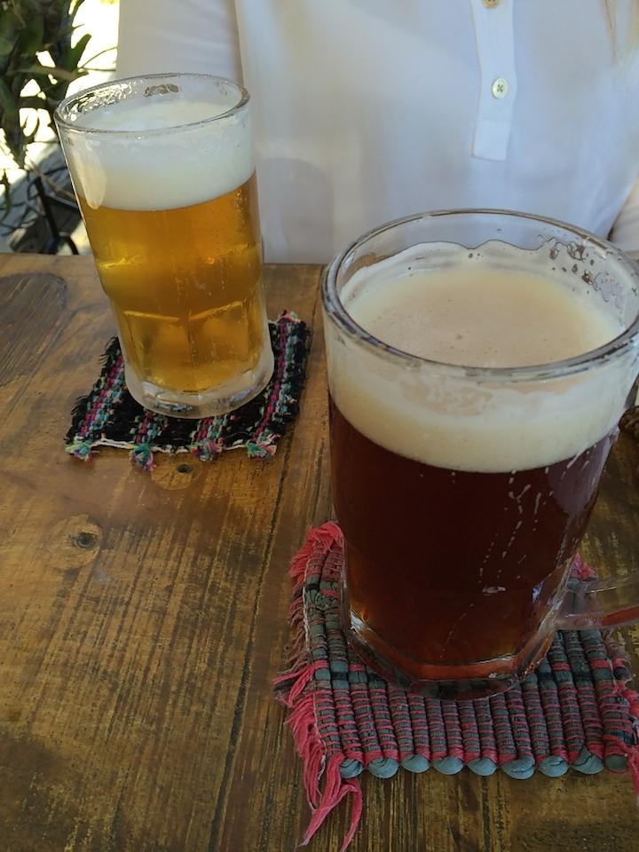 Cervejas artesanais do Gustavo Ranzato