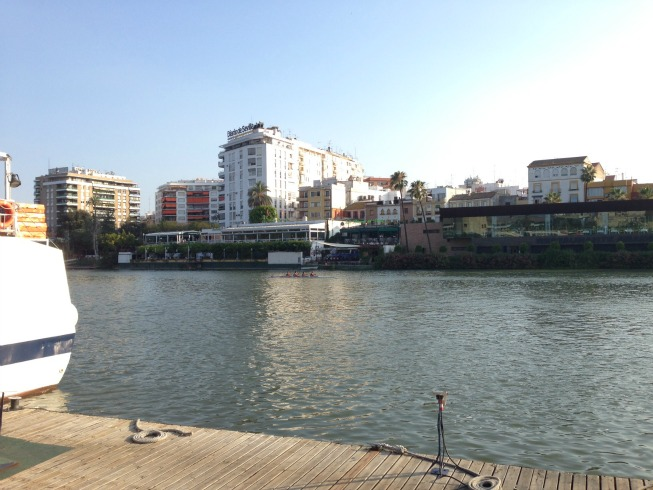 Canal Alfonso XIII