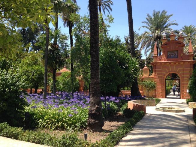 Jardim do Alcázar
