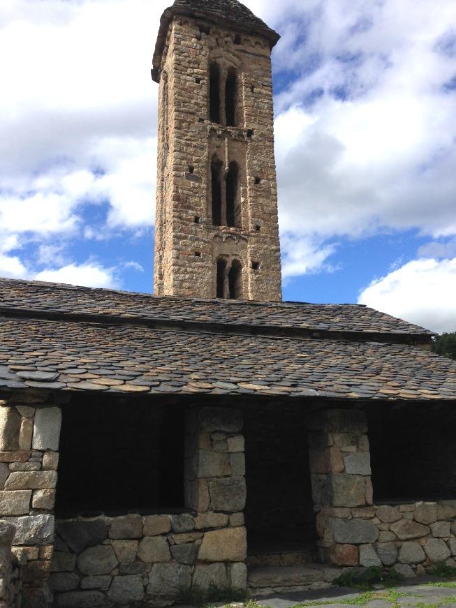 Igreja de Sant Miquel