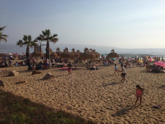 Praia de Reñaca