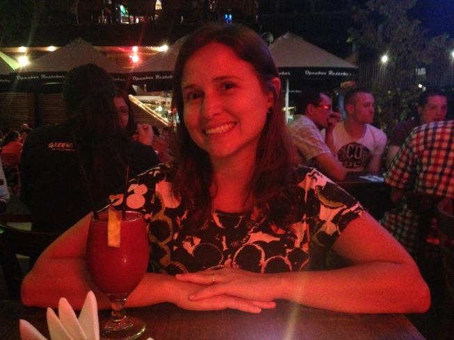 Pub no Patio Bellavista