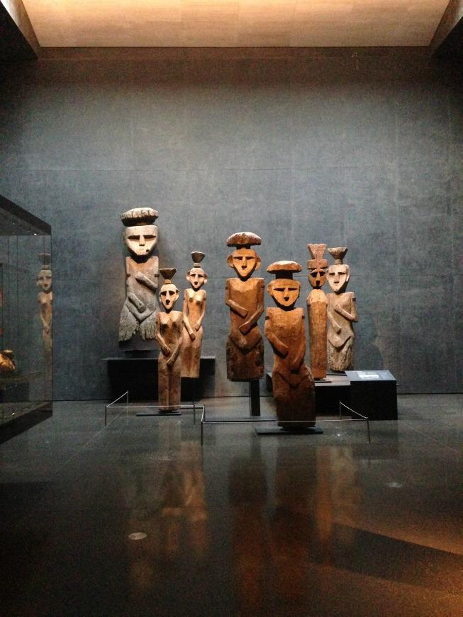 Santiago em 2 dias - Dia 2: Museo de Arte Precolombino