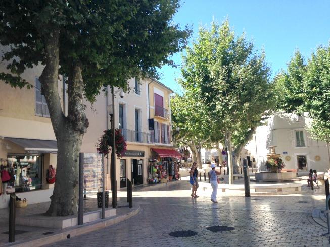 Ruas de Cassis