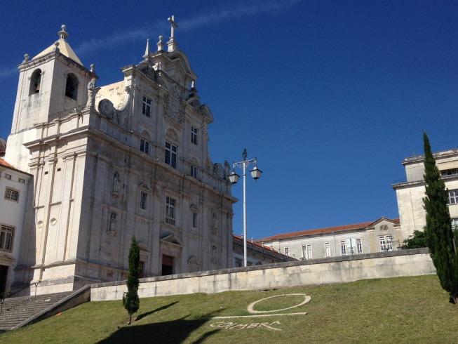 Catedral da Sé Nova