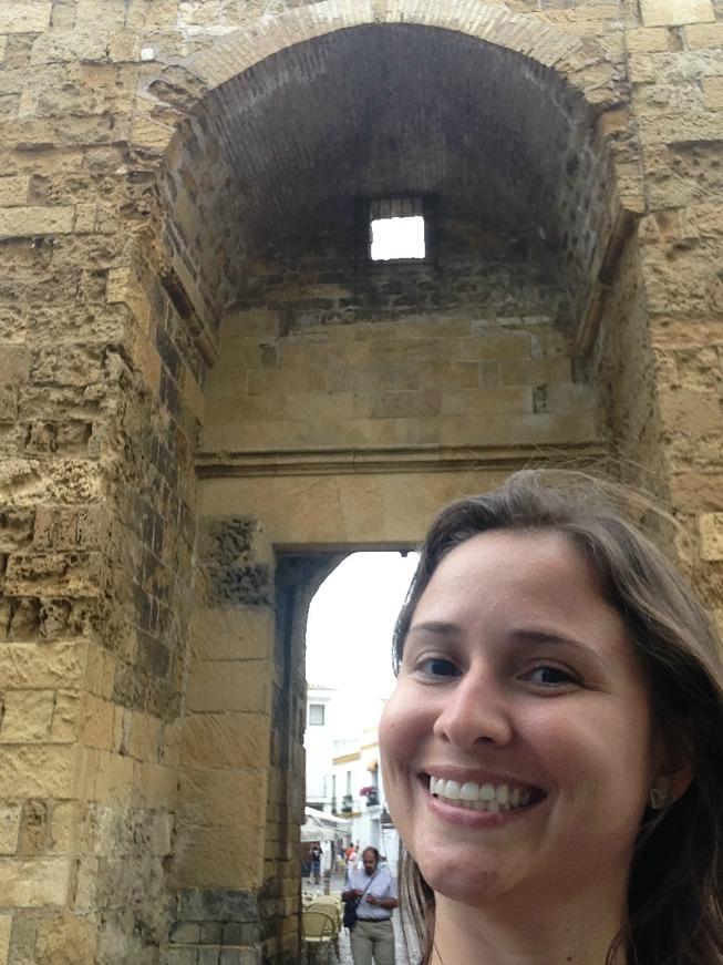 Puerta de Almódovar