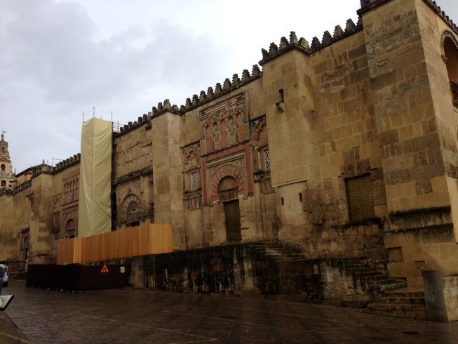 Mesquista-Catedral de Córdoba