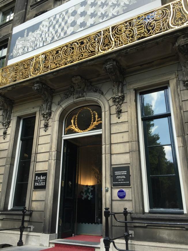 Museu do Escher