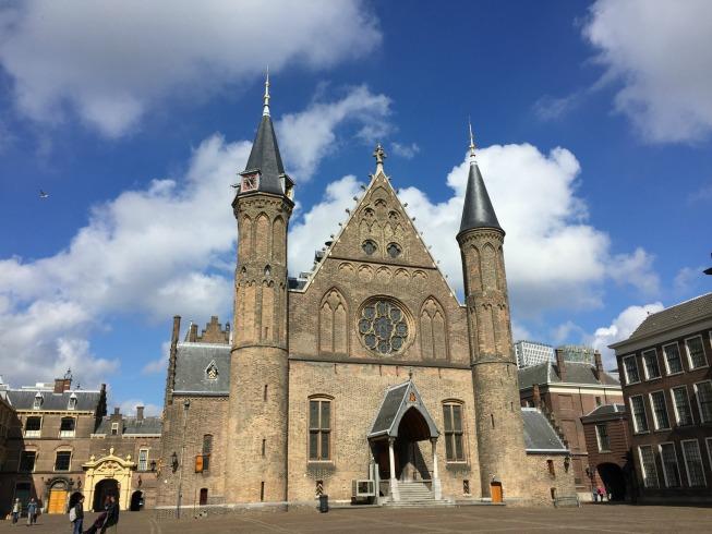 Parlamento Holandês