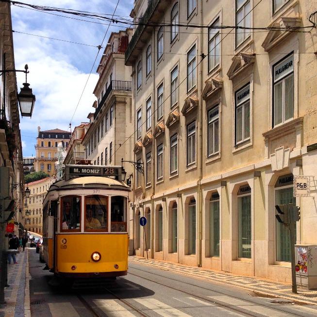 Linha 28 de Lisboa