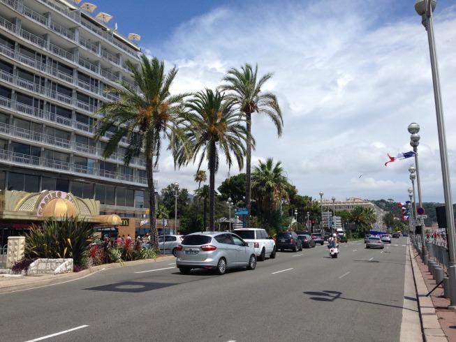 Orla de Nice